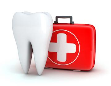 Emergency Dentist in Fontana