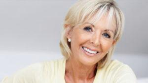 Cosmetic Dentistry & Dentures in Fontana | Woman Smiling