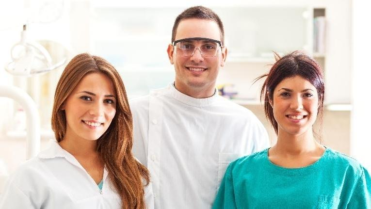 Dental team | Top Dentist in Fontana