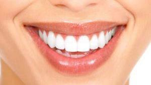 Woman Smiling | Teeth Whitening in Fontana
